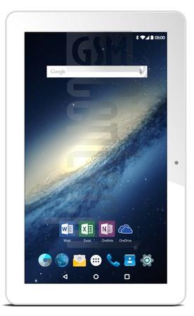 ODYS Space 10 Plus 3G