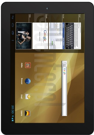 ODYS Tablet PC 4
