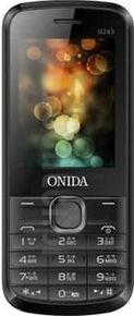 ONIDA G243