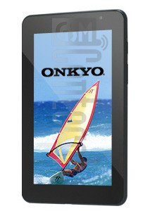 ONKYO TA07C-C41R1S 7