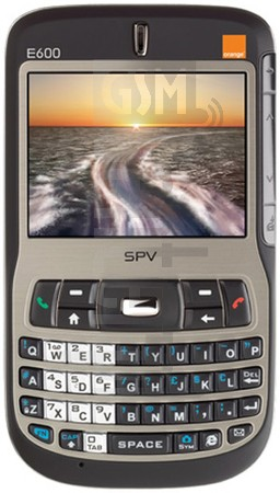 ORANGE SPV E600 (HTC Excalibur)