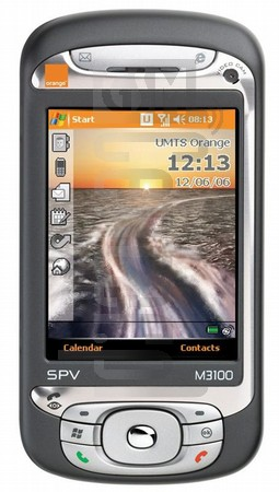 ORANGE SPV M3100 (HTC Hermes)