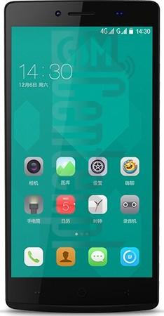 ORGTEC Wa Phone