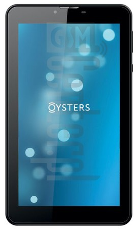 OYSTERS T72HS 3G