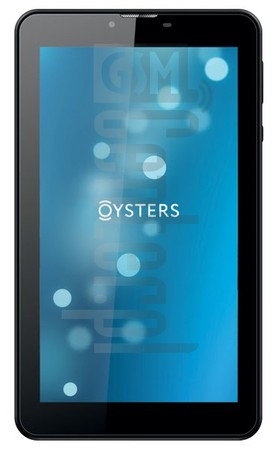 OYSTERS T72HSi 3G