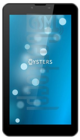 OYSTERS T72V 3G