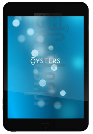 OYSTERS T82P 3G