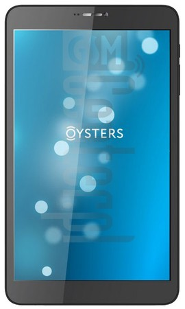 OYSTERS T84P 3G