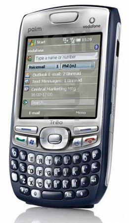 PALM Treo 750v (HTV Cheetah)