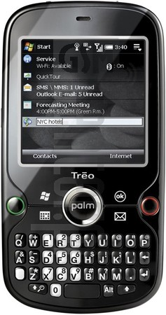 PALM Treo 850 (HTC Panther)