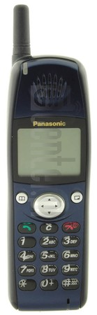 PANASONIC GD50