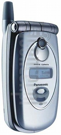PANASONIC GD88