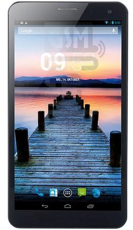 PEARL SX7 Touchlet 7.0