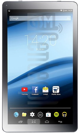 PEARL Touchlet XA100 Pro