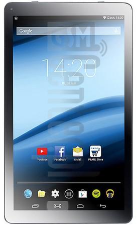 PEARL XA100 Touchlet 10.1
