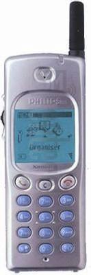 PHILIPS 989 Xenium