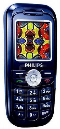 PHILIPS S220