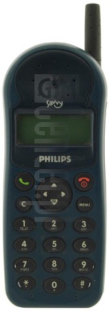 PHILIPS Savvy