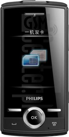 PHILIPS X516 Xenium