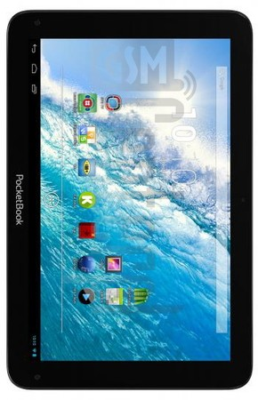 POCKETBOOK SURFpad 3 10.1