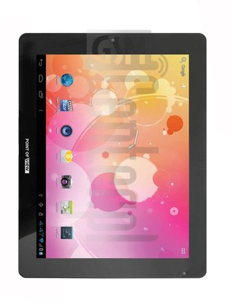 POINT OF VIEW ProTab 3 IPS 9.7
