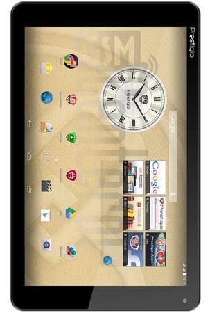 PRESTIGIO 5001 MultiPad Muze 3G