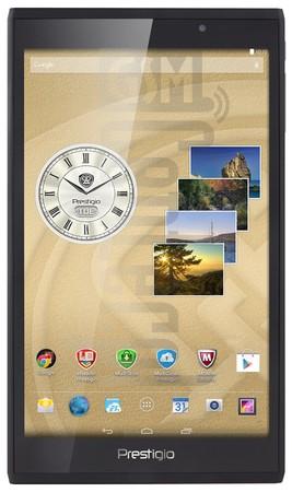 PRESTIGIO 7008 MultiPad Consul 4G