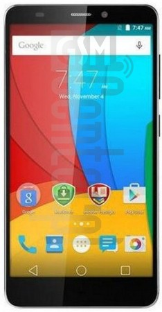 PRESTIGIO Grace S5 LTE PSP5551Duo