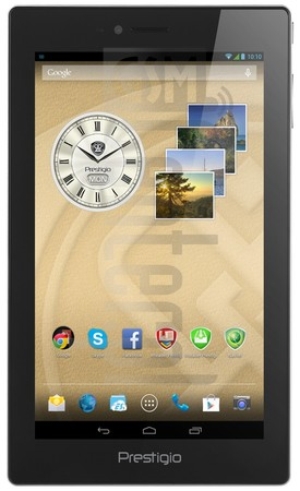 PRESTIGIO MultiPad 4 Diamond 7.0 3G