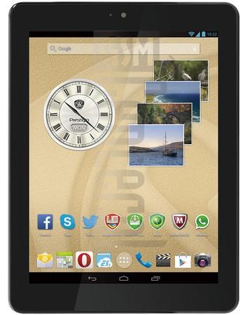 PRESTIGIO MultiPad 4 PRO QUAD 8.0 3G