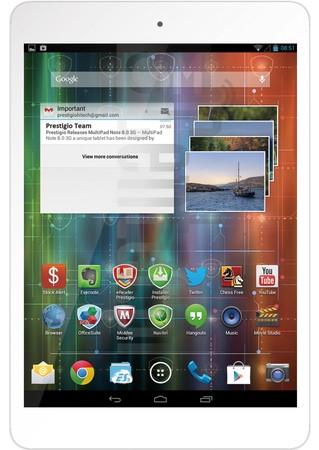 PRESTIGIO MultiPad 4 QUANTUM 7.85 3G