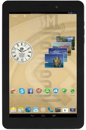 PRESTIGIO MultiPad 4 Quantum 8 3G