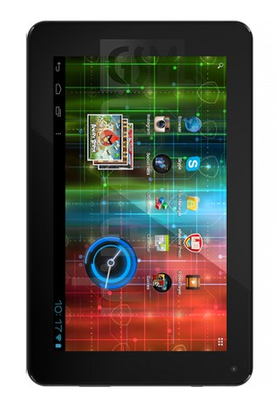 PRESTIGIO MultiPad 7.0 HD PLUS