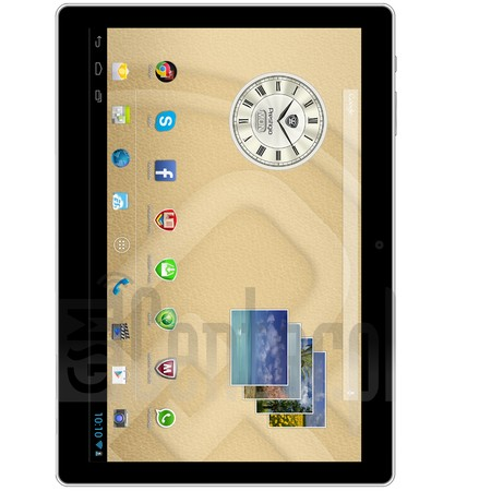 PRESTIGIO MultiPad Color 10.1 3G