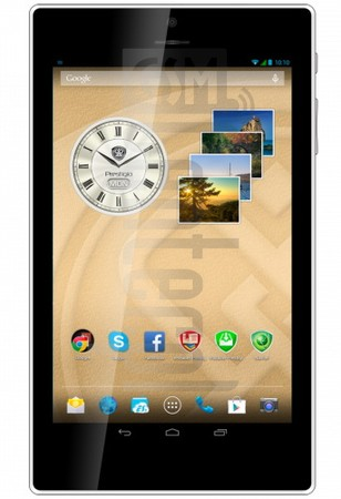 PRESTIGIO MultiPad Color 7.0 3G