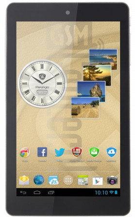 PRESTIGIO MultiPad Rider 7.0 3G