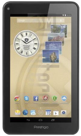 PRESTIGIO MultiPad Thunder 7.0i