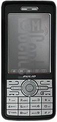 PULID D1518
