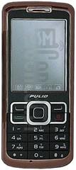PULID D1638