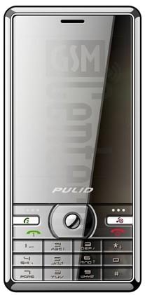 PULID D2618
