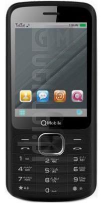 QMOBILE E760