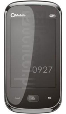QMOBILE E960