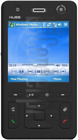 QTEK S300 (HTC Muse)