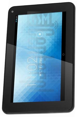 QUER KOM0701.1 tablet 7