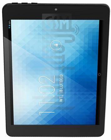 QUER KOM0702 tablet 7.85