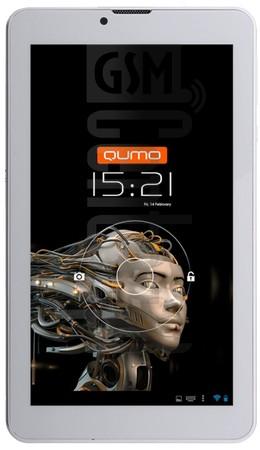 QUMO Altair 7004