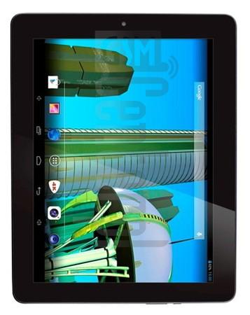 REKAM Citipad 3G-105BQ