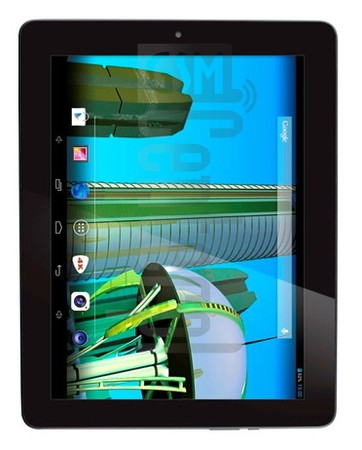 REKAM Citipad 3G-905BQ