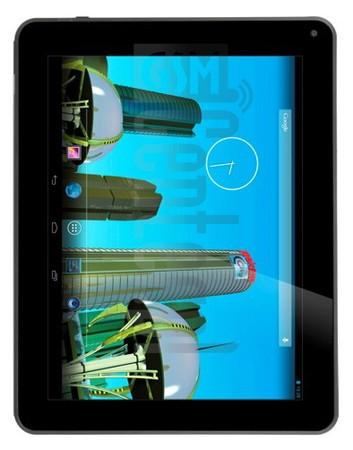 REKAM Citipad 3G-910 RQ