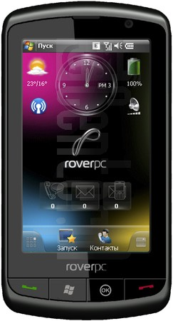 ROVERPC G8 Pro